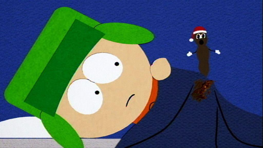 We\'ll Show Them - Video Clip | South Park Studios Nordics