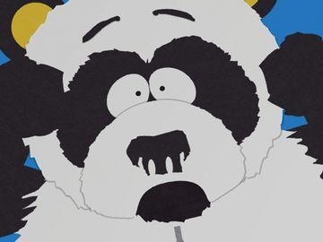 sexuall harasment panda in Springfield