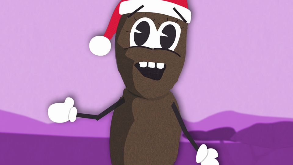 Mr. Hankey\'s Christmas Classics - Video Collection | South Park Studios