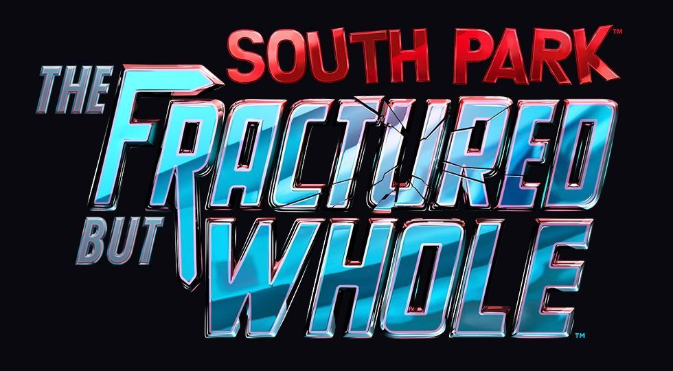 South Park: The Fractured but Whole - Official South Park